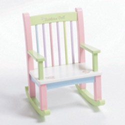 Rocking Chair -1975